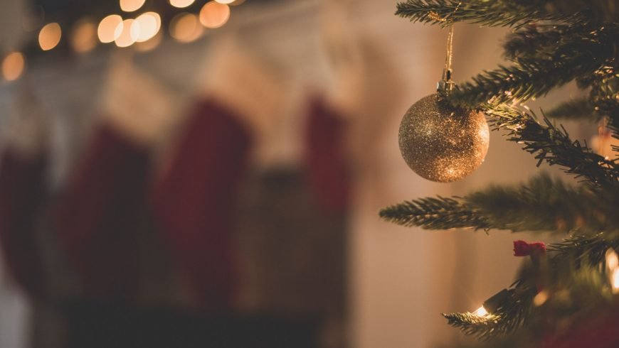5 Top Tips to Reduce Christmas Stress and Anxiety